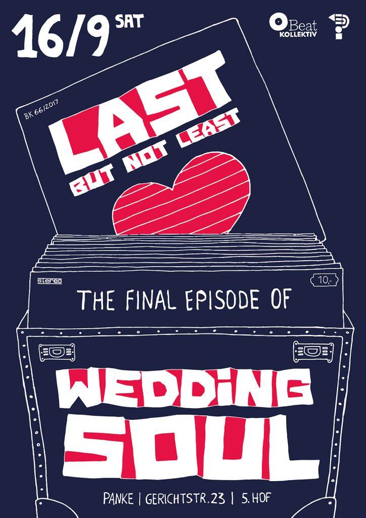 Wedding Soul 66 Poster