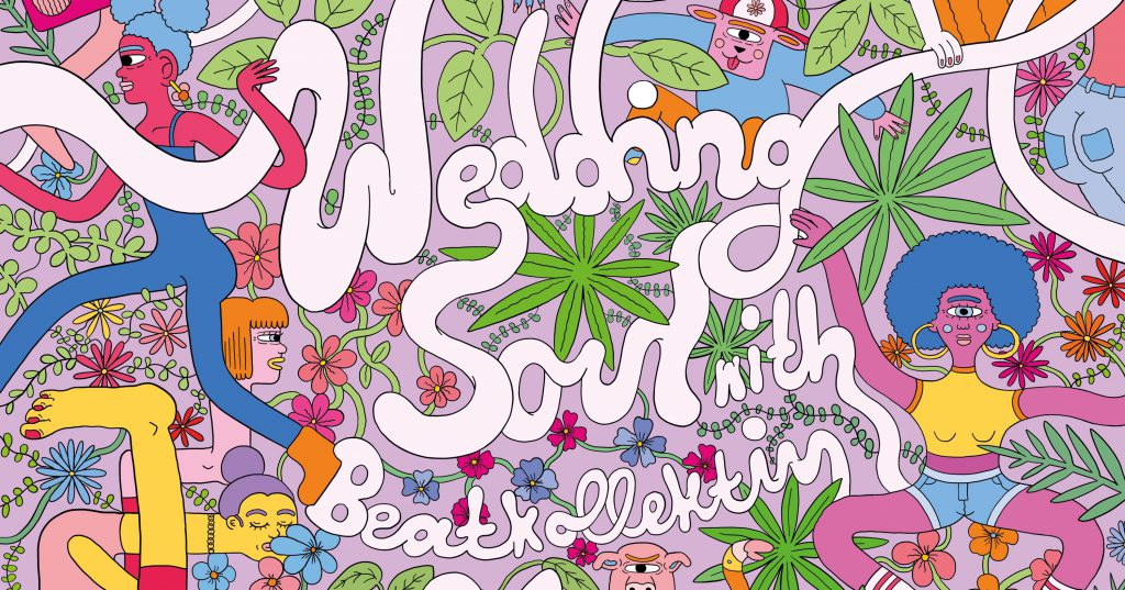 Wedding Soul Banner
